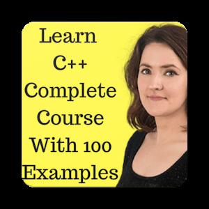C++ Programming Tutorials For PC (Windows & MAC)