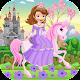 Princess Sofia with Horse 1.0