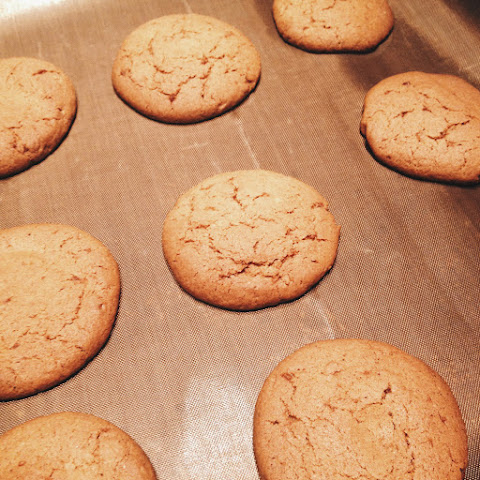 Chai Spicy Cookies