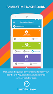 0 FamilyTime - Parental Control App screenshot