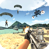 Beach Head Shooting Assault APK for Bluestacks