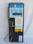 Single Slot Payphones - Nortel Millennium Payphone loc D-4