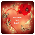 Free Love GIF 2017 APK for Windows 8