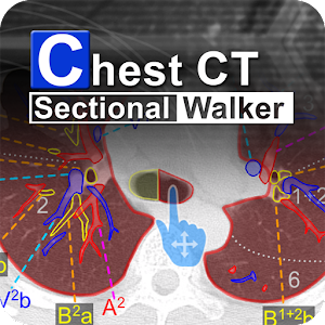 Chest CT Sectional Walker For PC / Windows 7/8/10 / Mac – Free Download