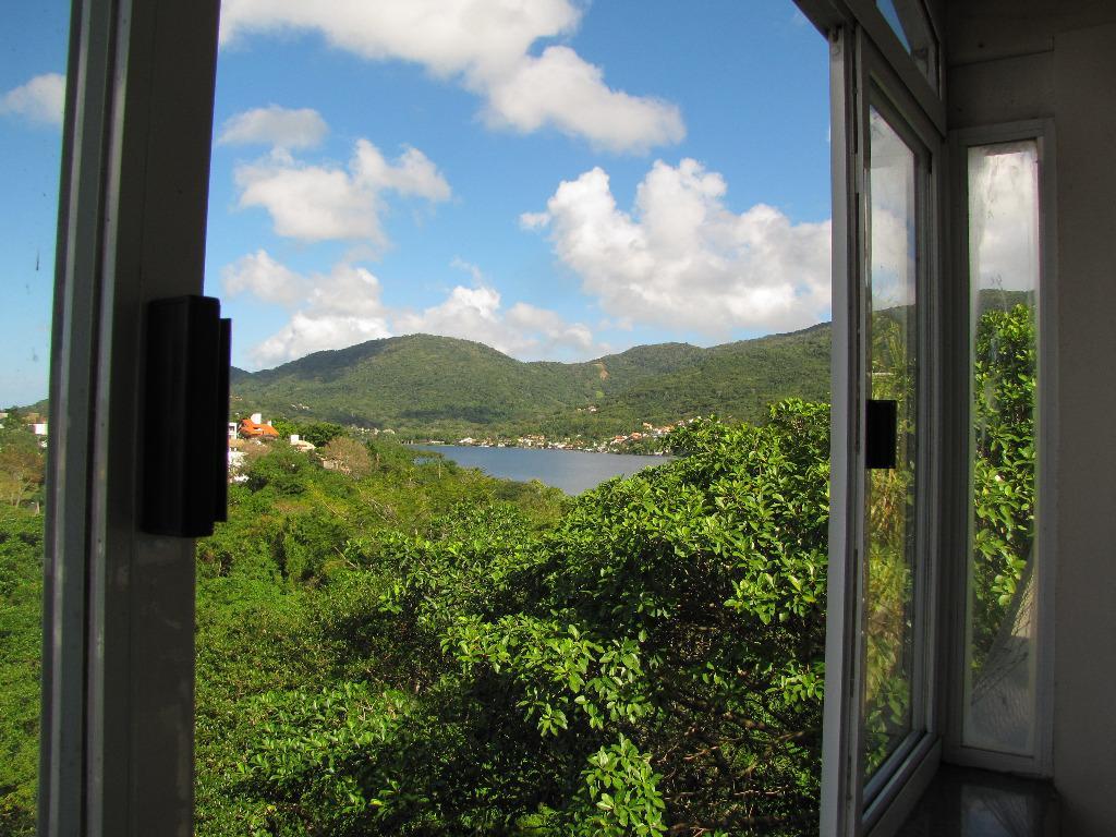 Cobertura residencial à venda, Lagoa da Conceição, Florianóp...