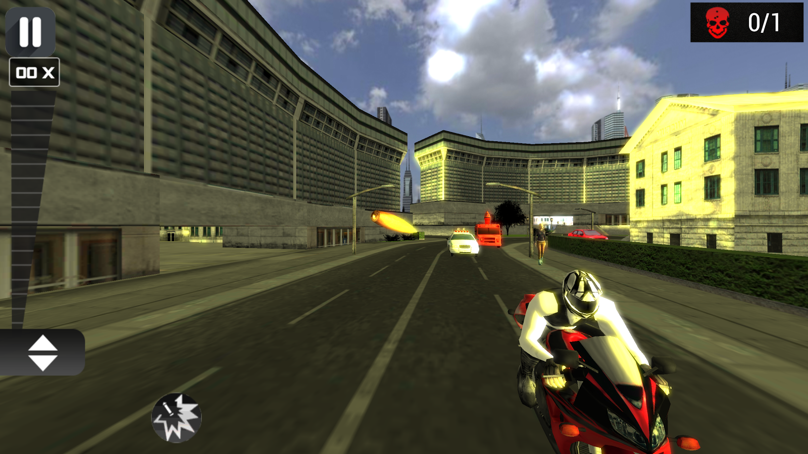 Sniper Terrorist Strike Screenshot 2