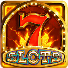 Flaming Hot 7's Casino Slots