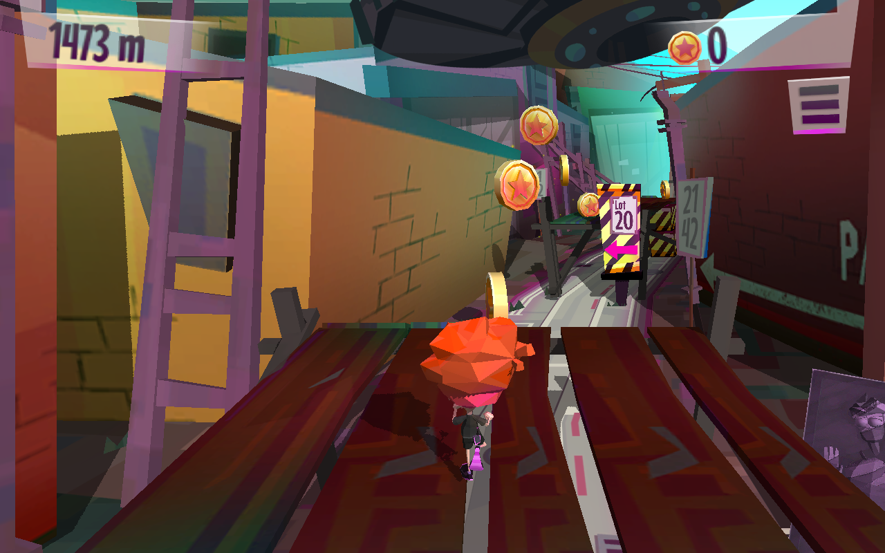 Star Dash Studios Screenshot 14
