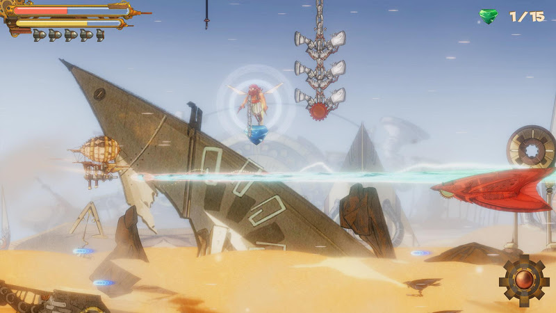 Brigands Screenshot 3
