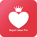 Royal Likes Pro Instagram APK for Bluestacks