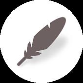 日記帳アプリ無料『無地日記』 APK for Bluestacks