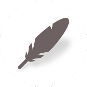 App 日記帳アプリ無料『無地日記』 version 2015 APK