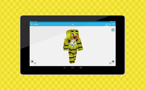 App World of Skins APK for Windows Phone