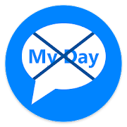 My Day Off for Messenger Xposed 1.5.0 Icon