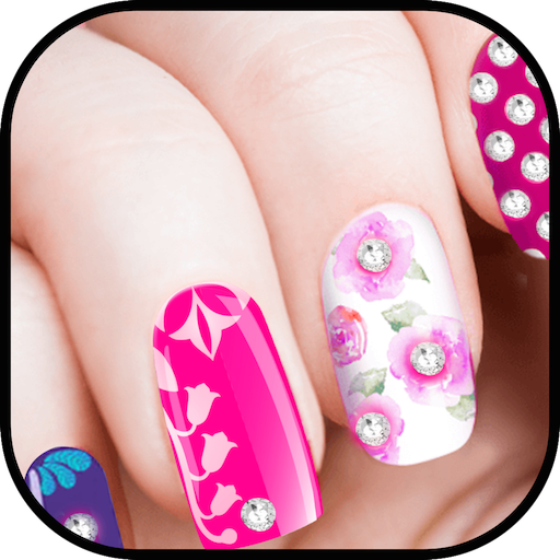 Wedding Nail Art Salon (game)