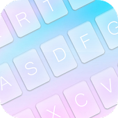 App GO Keyboard Light Theme APK for Windows Phone