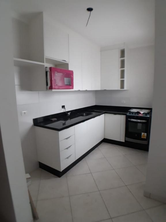 Apartamento Vila Guiomar Santo André