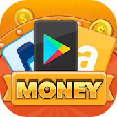 Make Money - Free Cash Rewards APK for Bluestacks
