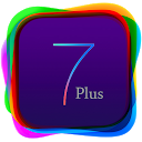 Launcher For iPhone 7 &  Pluss