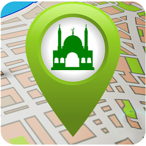 Mosque Route Finder 1.0