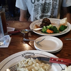 Photo from Saltgrass Steak House