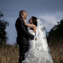 Love by Lodewyk W Goosen (LWG Photo) - Wedding Bride & Groom ( wedding photography, wedding photographers, wedding day, weddings, wedding, brides, wedding dress, wedding photographer, bride and groom, bride, groom, bride groom )