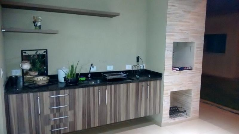 Casa 5 Dorm, New Ville, Santana de Parnaiba (CA0912) - Foto 17