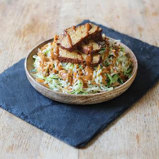 Asian Brown Rice Salad Recipes