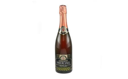 Chardonnay Meerdael Rosé Brut