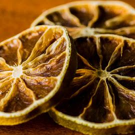 Limon by Jorge Cal - Abstract Macro ( macro, macro photography, photographer, photo, photography, macro shot )