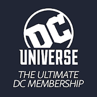 DC Universe - The Ultimate DC Membership For PC