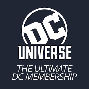 DC Universe - The Ultimate DC Membership For PC (Windows & MAC)