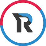 Openrider - GPS Cycling Riding Icon