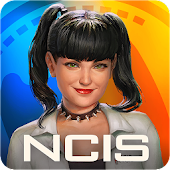 NCIS: Hidden Crimes APK for Bluestacks