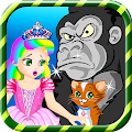 Free Download Juliet in animal zoo escape APK for Samsung