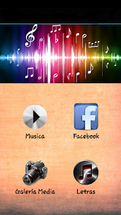 Efecto Pasillo Musica&Letras - screenshot