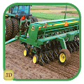 Farming Sim Hill Tractor APK for Kindle Fire