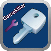 Game Killer Icon