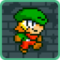 Game Super Dangerous Dungeons apk for kindle fire