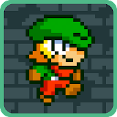 Game Super Dangerous Dungeons APK for Kindle