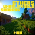 App Ethers Unbelievable Shaders MC APK for Kindle