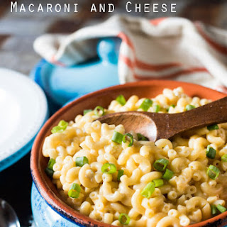 Homemade Mac And Cheese No Butter Recipes