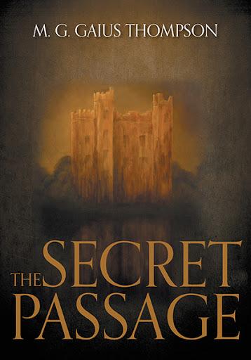 The Secret Passage cover