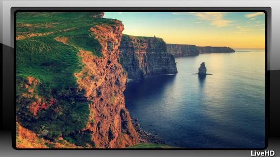 Ireland Wallpaper APK for Ubuntu