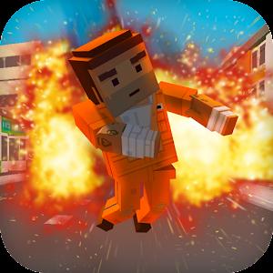 Cube War: City Battlefield 3D Hacks and cheats