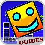 GUIDES: geometry dash world fe Icon