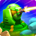 Game Tower Defense: Alien War TD apk for kindle fire