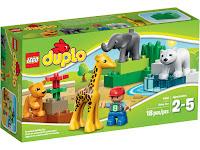 Зоопарк для малышей