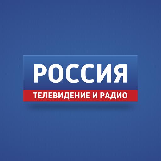 Russia. Television and Radio. (app)