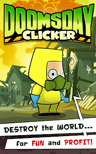 Doomsday Clicker Mod (Money) v1.5 APK